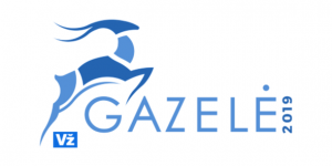 Our company got Gazelle 2019 Award!